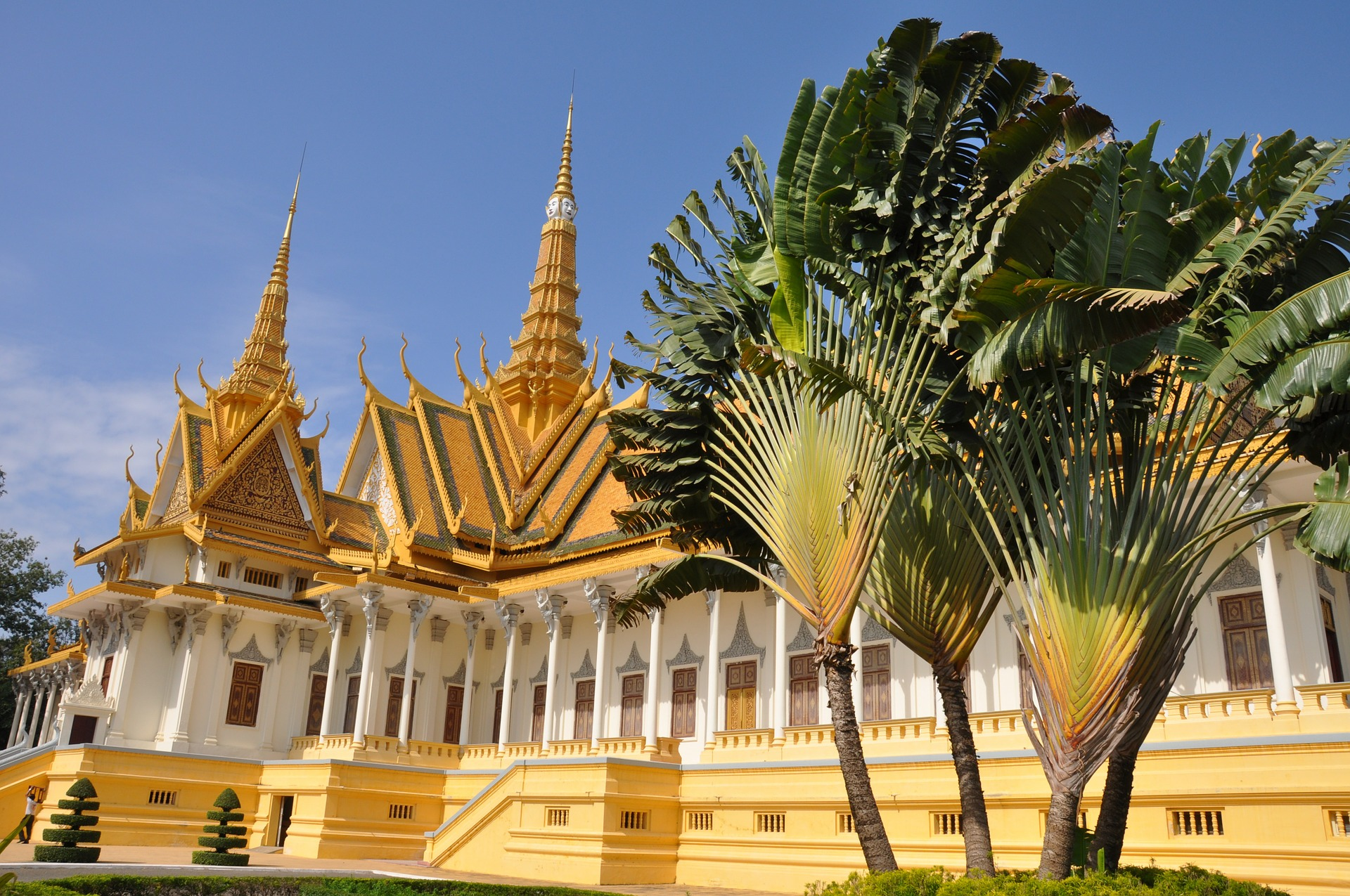 Why Do Investors Invest in Property, Why in Cambodia?