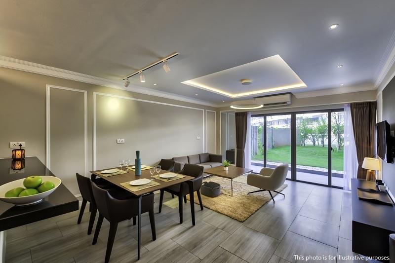 Which Floor is the Best to Live in Bodaiju Residences Condo? – Upper Floor vs Lower Floor